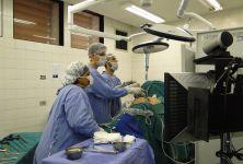 Laparoskopie versus klasická operace